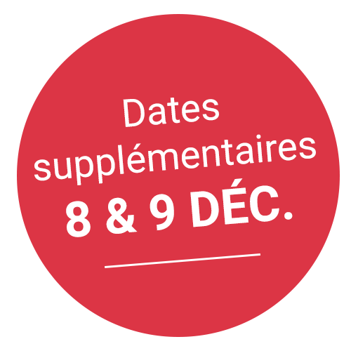 Dates supplementaires