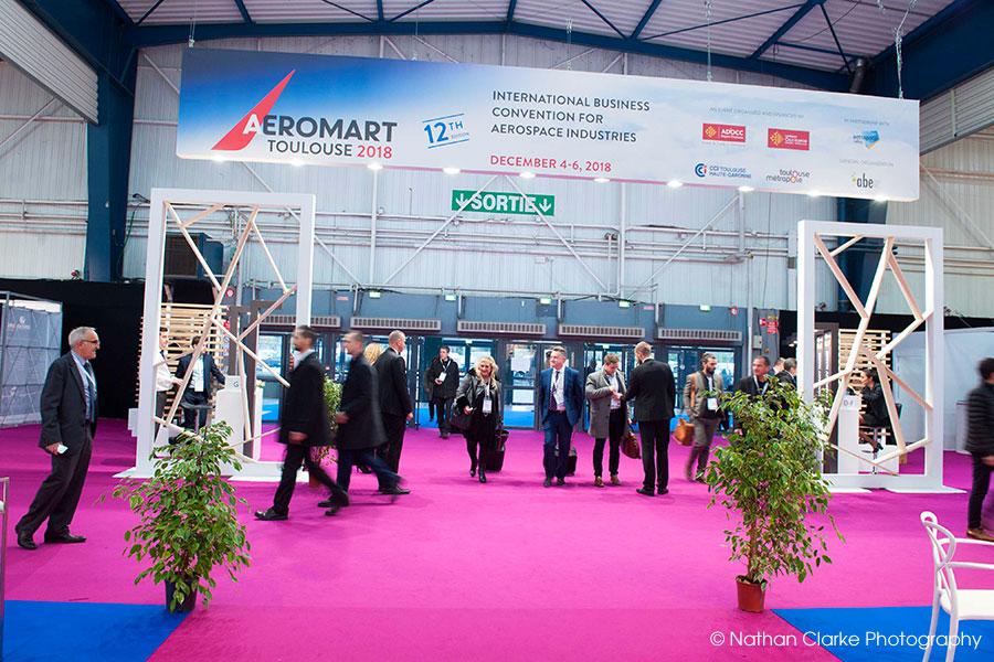 Aeromart Toulouse 2020